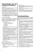 REMKO GPA Gas Wand-Heizautomaten Bedienung Technik ... - Seite 6