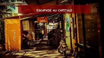 Escapade au capital