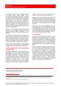 ECB further tightens Eurosystem rules - True Sale International GmbH - Page 2