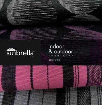Sunbrella leaflet - Dickson