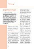 Nachrichten aus dem Sozialministerium - IFP - Bayern - Seite 7