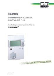 Maak gebruik van onze ervaring en advies - Remko