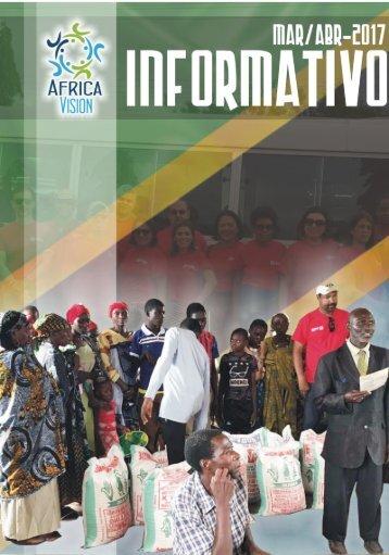 INFORMATIVO-MAR-ABR - Paulo Brito - Africa Vision