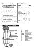 REMKO TX 9000 Elektro - Heizautomaten Bedienung Technik ... - Seite 6