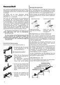 REMKO PG 12 / 12 E Propangas-Heizautomat Bedienung Technik ... - Seite 6
