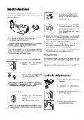 REMKO PG 12 / 12 E Propangas-Heizautomat Bedienung Technik ... - Seite 7