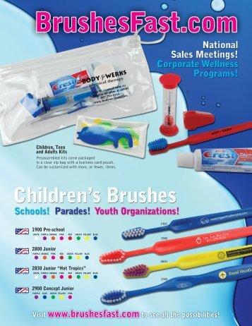 ASI Flyer.indd - BrushesFast