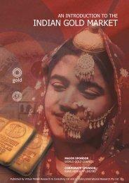 Indian Gold Book:Indian Gold Book - Gold Bars Worldwide