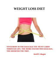 WEIGHT_LOSS_DIET