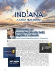 2016 Indiana Logistics Directory - Page 6