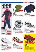Minden darab külön kapható! - Intersport - Page 3