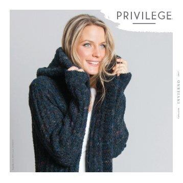 Catalogo Privilege Invierno 2017