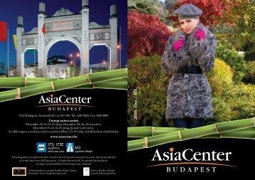 Ô sz   T él - Asia Center 6950bf8c6f