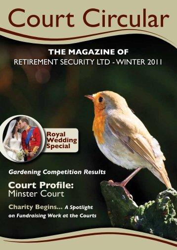Court Profile: Minster Court - Retirement Security