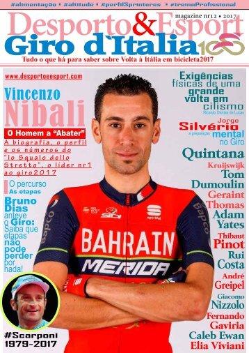 #Giro100 (Especial)