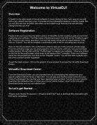 VirtualDJ 7 - Getting Started - Page 3