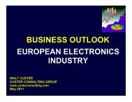 to download charts - TTI Europe