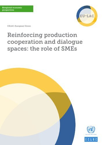 Reinforcing production cooperation and dialogue spaces: the role of SMEs