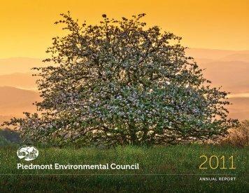 66 - Piedmont Environmental Council