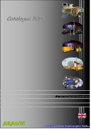 Catalogo 50Hz ENG - Abamotor