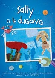 Sally et le dugong