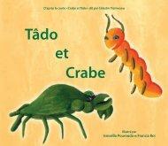 Tâdo et crabe
