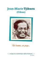 Jean-Marie Tjibaou (Cibau)