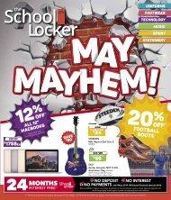 May Mayhem Final - Low Res