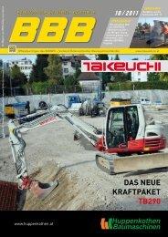 10 / 2011 - Bauweb