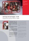 Pumpen Pompes - Minova-ct - Page 6