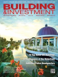 Building Investment (Mar - Apr 2017)