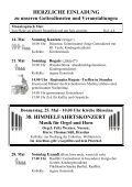 Kirchenbote Mai, Juni, Juli 2017 - Page 4