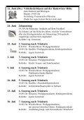 Kirchenbote Mai, Juni, Juli 2017 - Page 6
