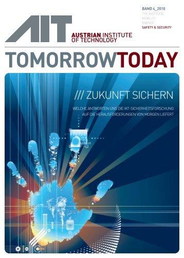 Kunden PDF von Repromedia Wien