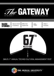 Final Gateway
