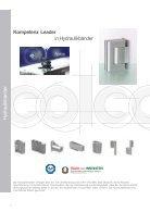 Minusco Hydraulikbänder Gesamtprospekt - Page 2