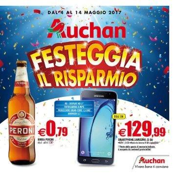 Auchan Sassari 2017-05-05