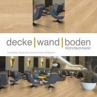 dwb Produktinformation VinylBoden ObjektLine Apfelbaum OV63030