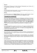 Merkblatt zum Anmeldeformular Kommanditgesellschaft - Seite 2