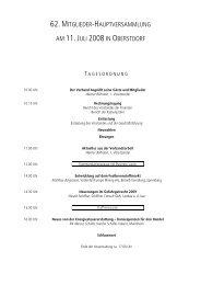 Ausstellerliste 2008 - Bayerischer Brennstoff