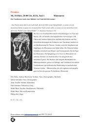Minotaurus - Gong Aarau