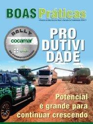 Revista Boas Práticas Cocamar Web