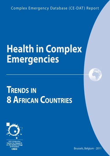 Trends in measles vaccination coverage - ATHA