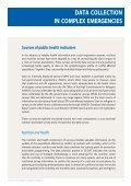 Trends in measles vaccination coverage - ATHA - Page 7