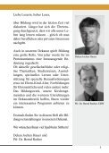 Bildung im Dekanat - Dekanat Freising - Seite 3