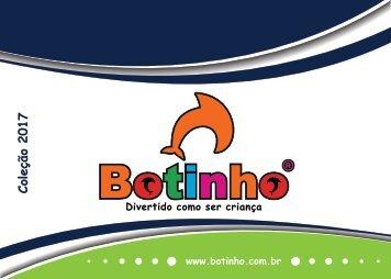 CATALOGO - BOTINHO (2017) COMPLETO