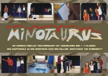 Minotaurus - MOM-Theater