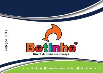 CATALOGO - BOTINHO (2017) COMPLETO.compressed