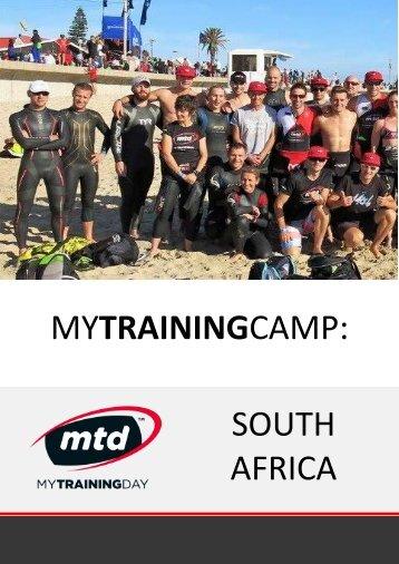 MyTrainingCamp2