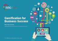 RMG Play Gamification for Employee Engagement